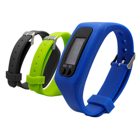 Volkano Step Up Series Kids Activity Watch Volkano Fitness- BibiBuzz