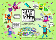 Bumper Pack of SmartMats