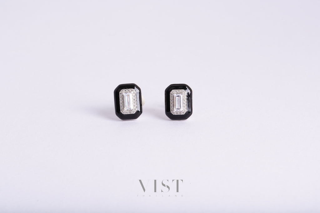 Magic Stud Earrings