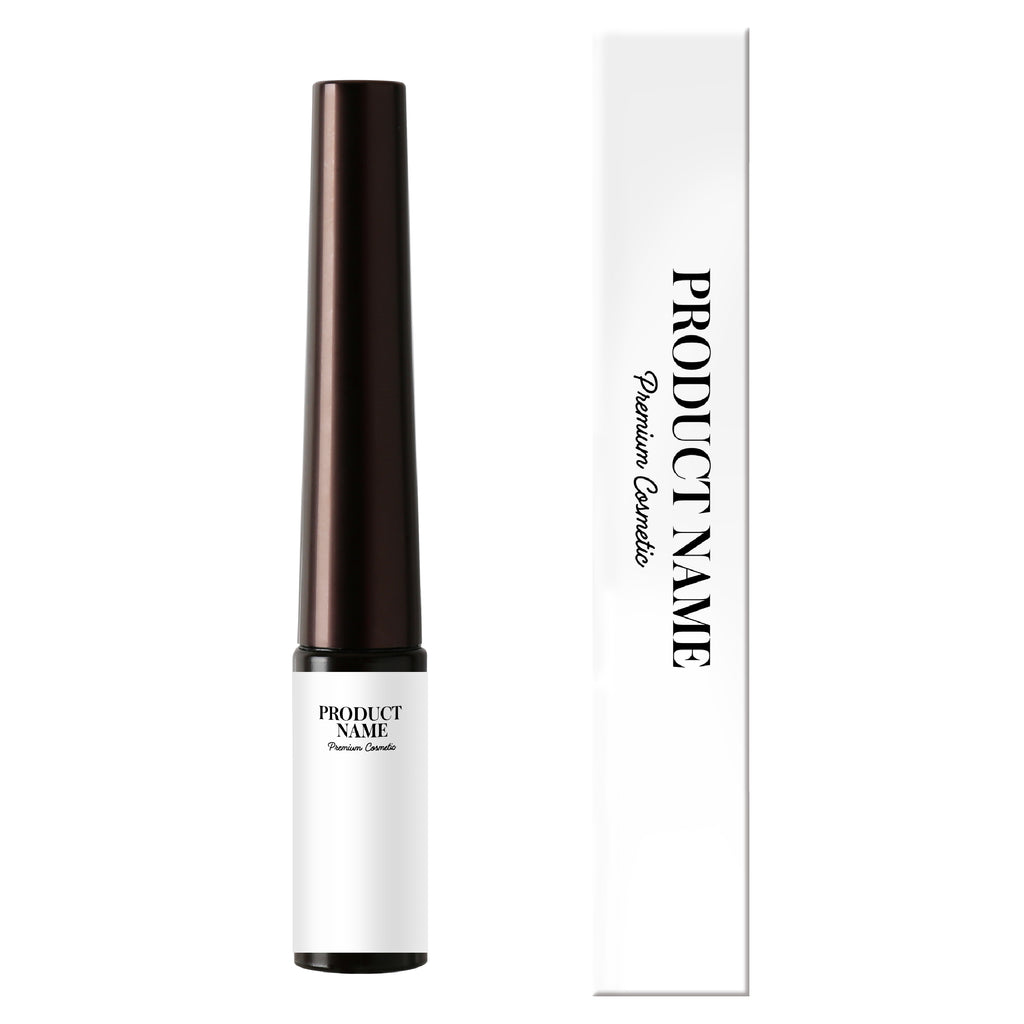 Black Diamond Coating Sealant-Mascara Brush 7ml - AG PRIVATE LABEL