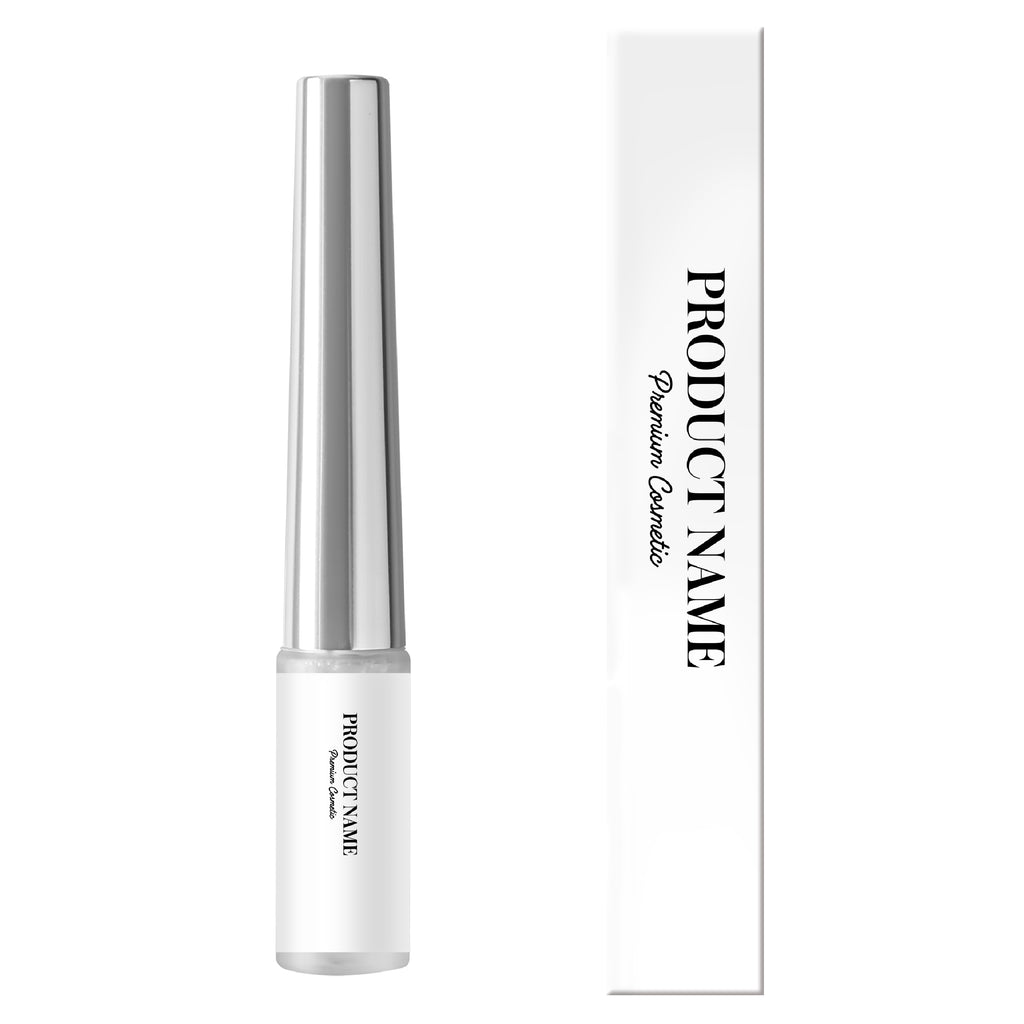 Crystal Drop Coating Sealant-Mascara Brush 7ml - AG PRIVATE LABEL
