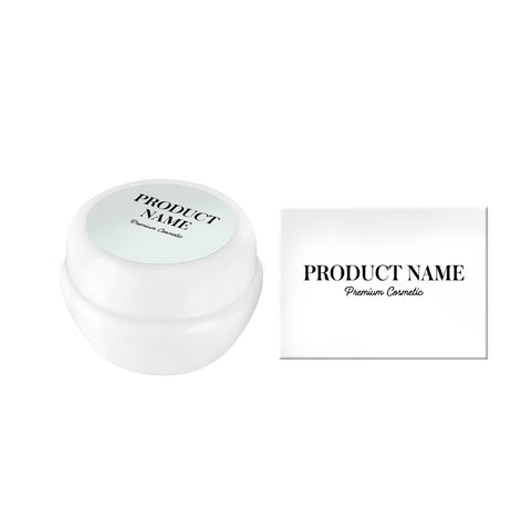 [SAMPLE] CREAM REMOVER 20G - AG PRIVATE LABEL