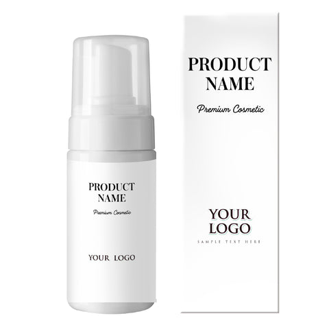 Lash Foam 100ml - AG PRIVATE LABEL