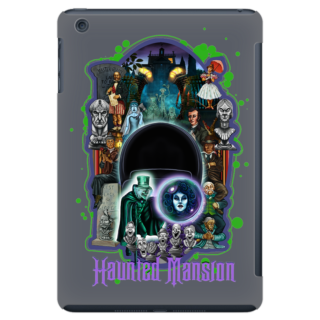 The HM Cast Tablet Cases