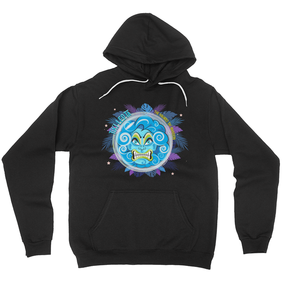 Tiki Leota Hoodies (No-Zip/Pullover)