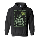 The Monkey King Hoodies (No-Zip/Pullover)