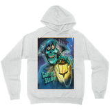 Casting Shadows illustration by Topher Adam Hoodies (No-Zip/Pullover)