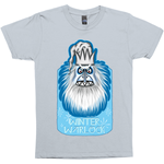 Winter Warlock by Topher Adam 2018 T-Shirt