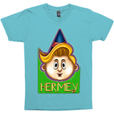 Hermey illustration by Topher Adam 2018 T-Shirt