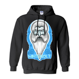Winterbolt by Topher Adam 2018 Hoodies (No-Zip/Pullover)