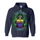 50th Anniversary by Topher Adam 2019 Hoodies (No-Zip/Pullover)