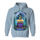 50th Madame Leota Haunted Mansion 50th Anniversary Hoodies (No-Zip/Pullover)