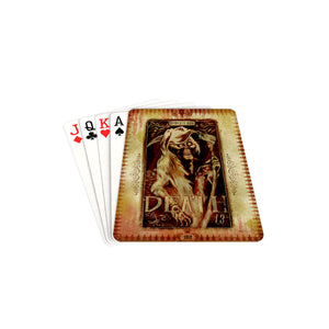 "SpellBook Playing Cards 2.5""x3.5"""