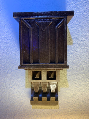 Haunted Mansion Mini Corbels (set of two)