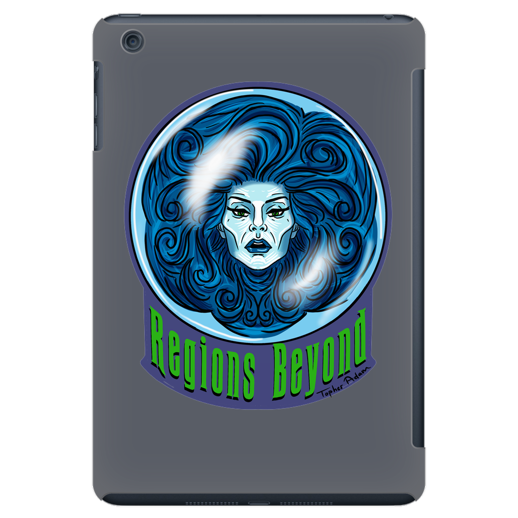 Regions Beyond Tablet Cases