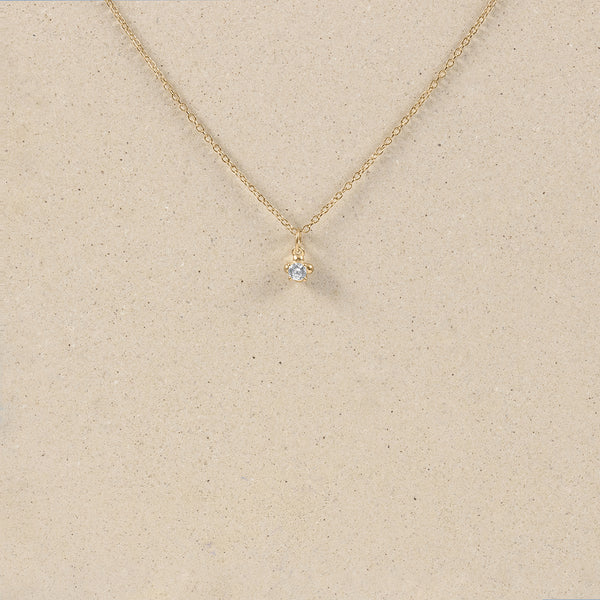 Diamond Lux Necklace