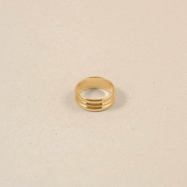 Nora Stacking Ring