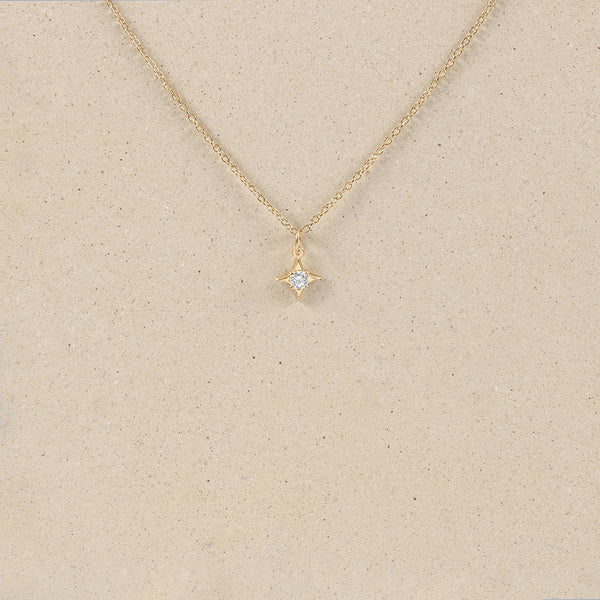 Stella Diamond Kette