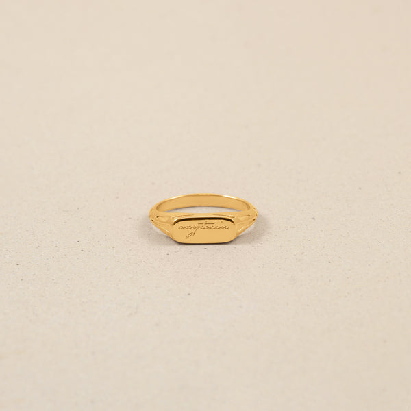 The Nisi Ring