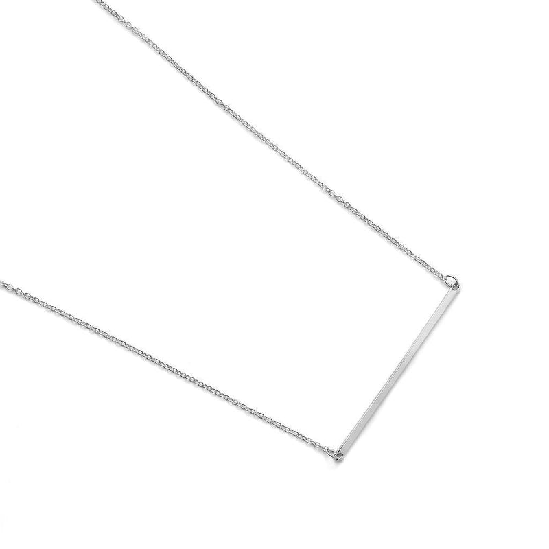 Allure Choker Jewelry estonianna 925 Silver