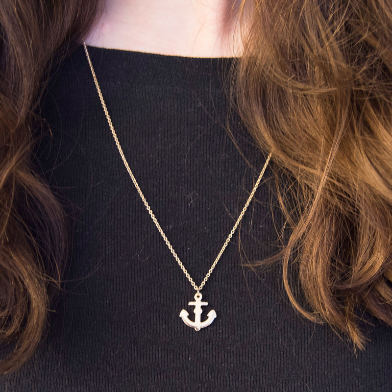 Anchor Kette Jewelry luisa-lion