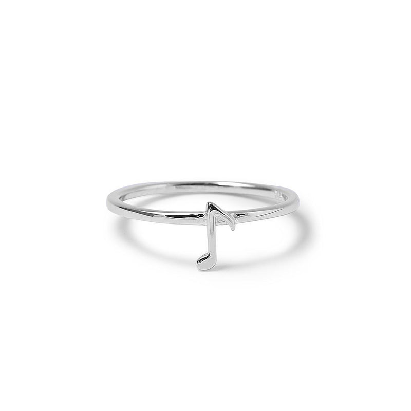 Beat Ring Jewelry kaitlyn-bristowe 925 Silver XS - 49 (15.6mm)