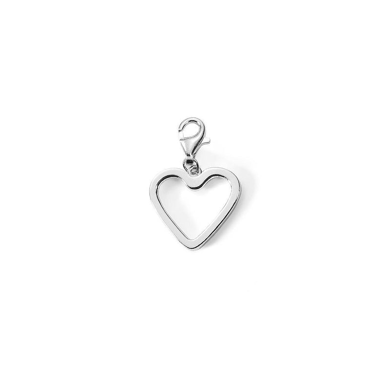 Bei-de Love Charm Jewelry adanna-and-david 925 Silver