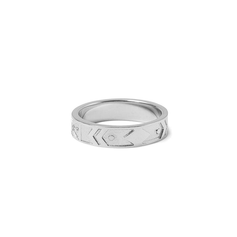 Boho Beat Ring Jewelry kaitlyn-bristowe 925 Silver XS - 49 (15.6mm)