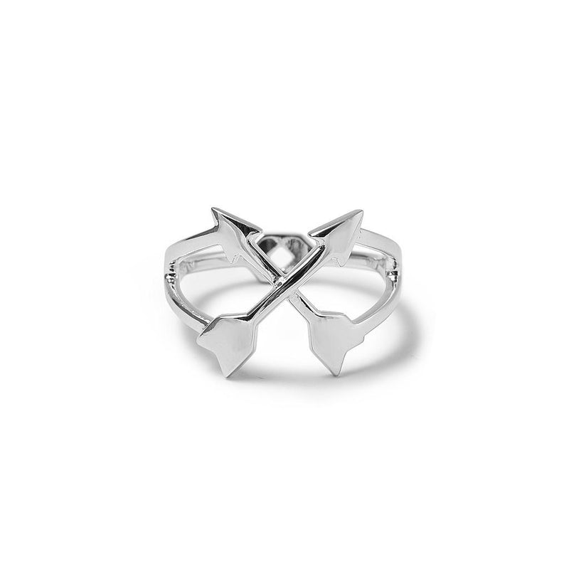 Boho Ring Jewelry kaitlyn-bristowe 925 Silver XS - 49 (15.6mm)