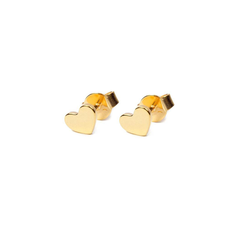 Delicate Hearts #4 Jewelry anna-laura-kummer 925 Silver Gold Plated