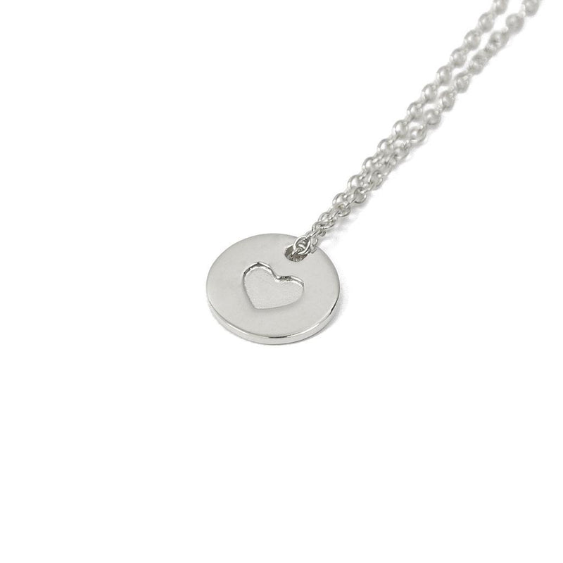Delicate Hearts #5 Jewelry anna-laura-kummer 925 Silver