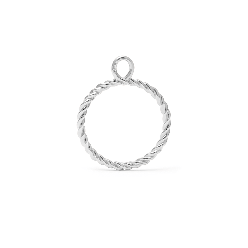Dune Anhänger Jewelry useless 925 Silver