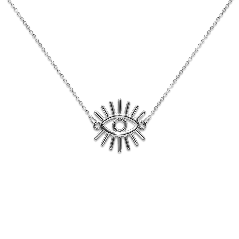 Eye of Truth - Kette Jewelry kris-the-lioness 925 Silver