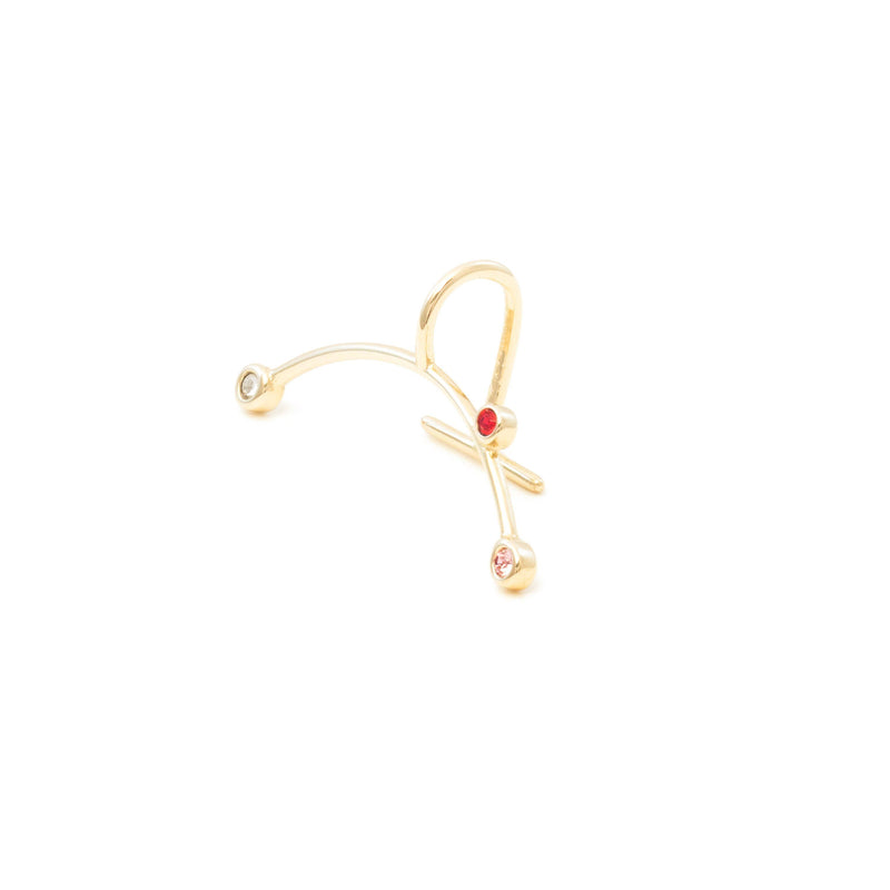 Girl Gang Earcuff Jewelry femtastics