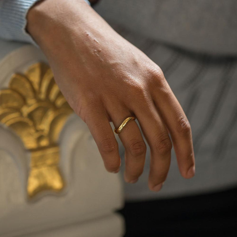 Heirloom Ring - Solid Gold Jewelry Stilnest