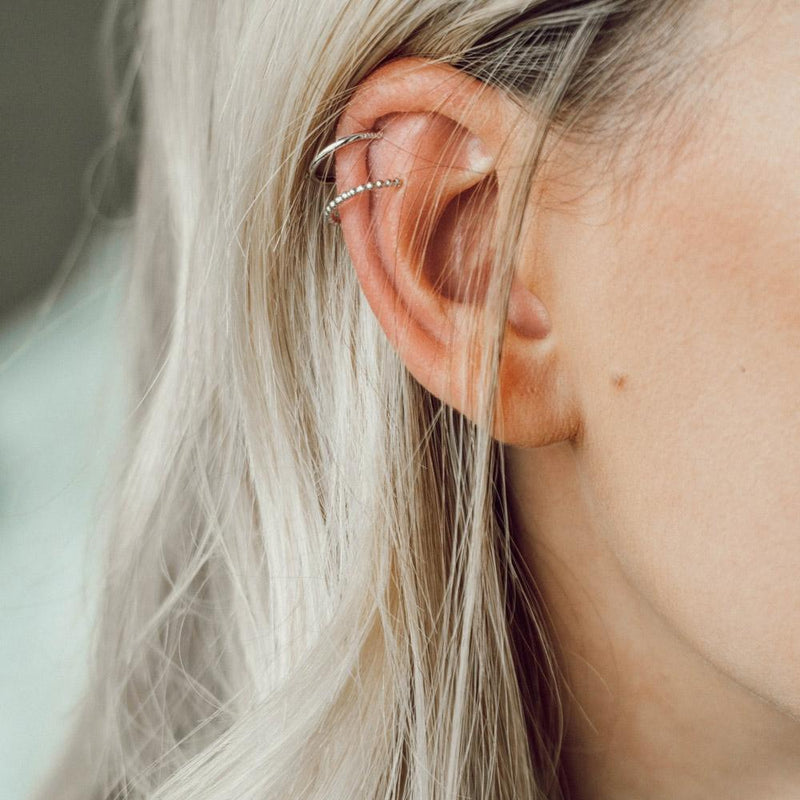 Home Earcuff Jewelry luna-raye