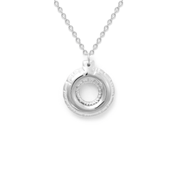 Inflated Kette Jewelry ivania-carpio 925 Silver