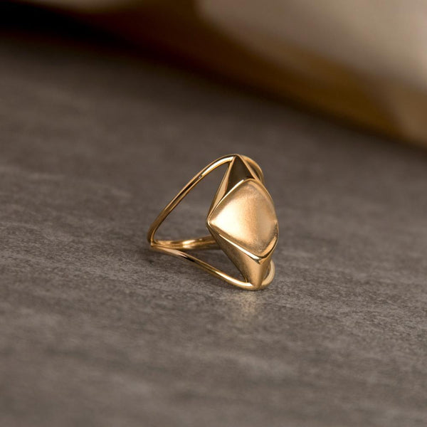 JL Charlotte Ring Jewelry justine-leconte