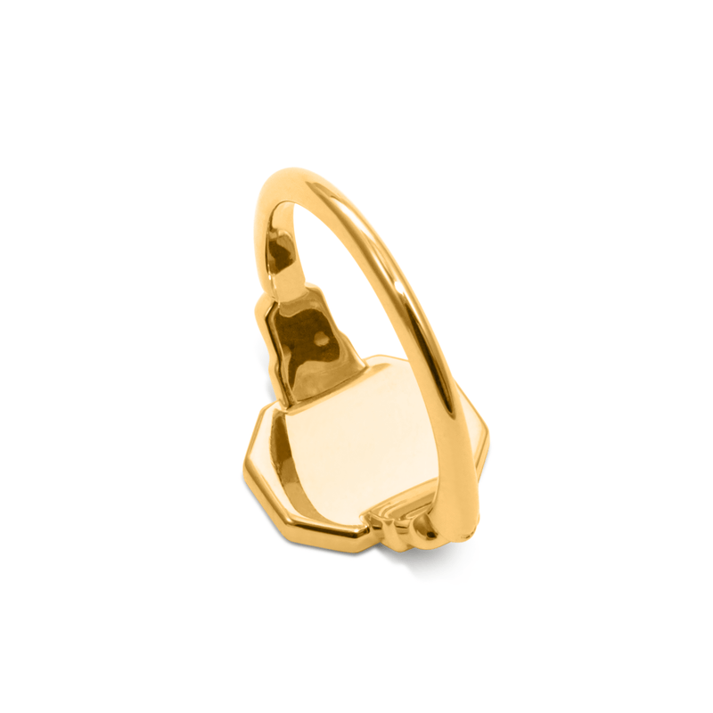 London Heirloom Signet Ring Jewelry sammi-maria