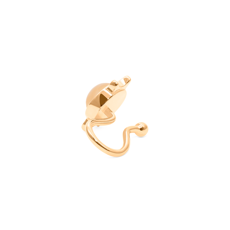 Magic Spell Earcuff Nr.1 Mondstein Jewelry jacko-wusch