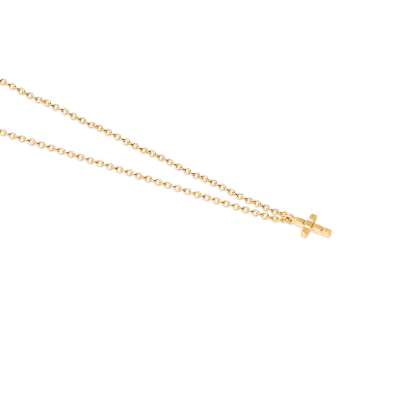 Make a Wish Cross Kette Jewelry luisa-lion