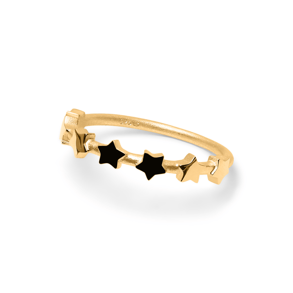 Make a Wish Starry Ring Jewelry luisa-lion