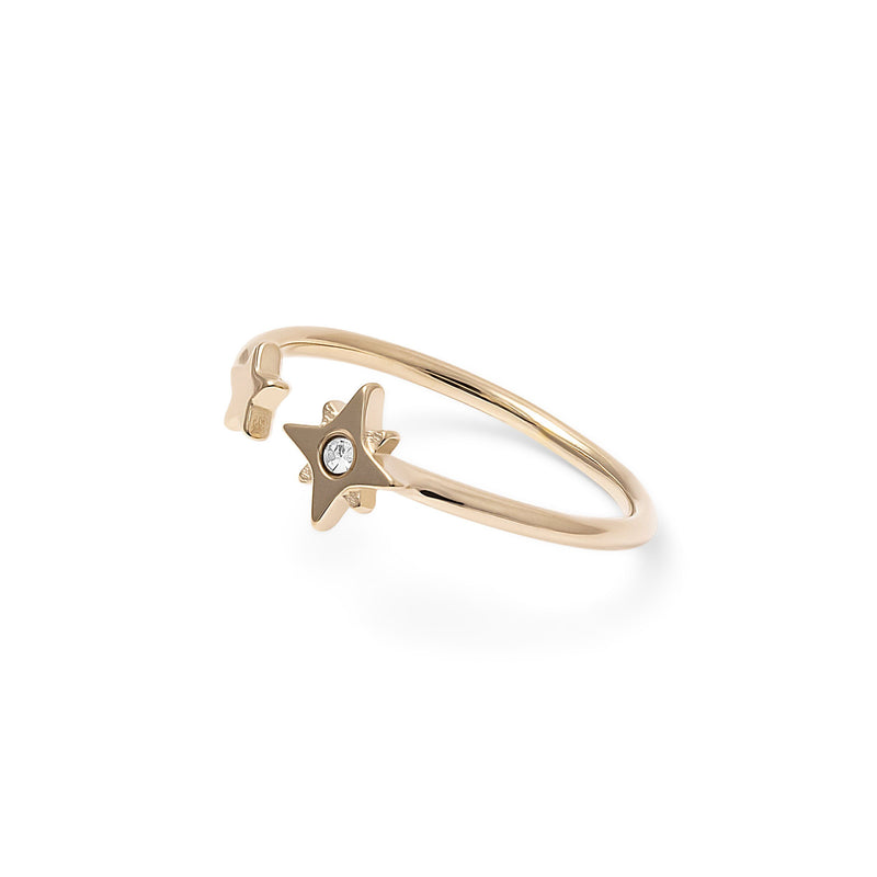 Make a Wish Starry Ring Nr.3 Jewelry luisa-lion