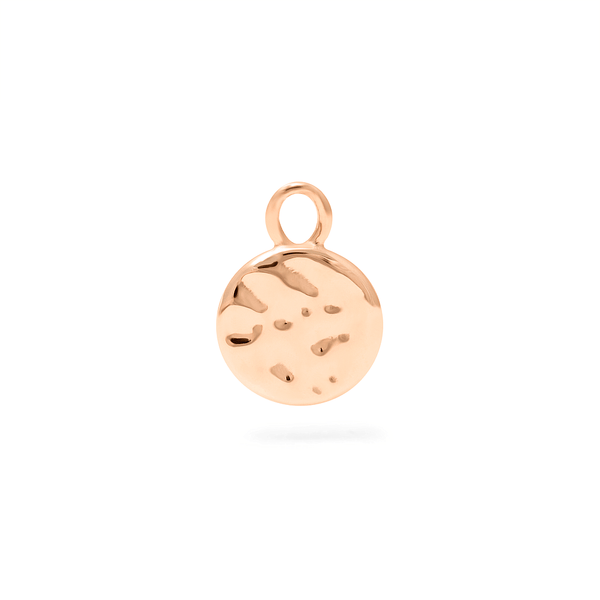 Meadow Pendant - Solid Gold Jewelry useless