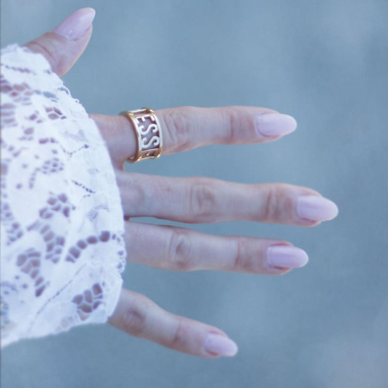 Mommy Ring Jewelry saskias-beauty-blog