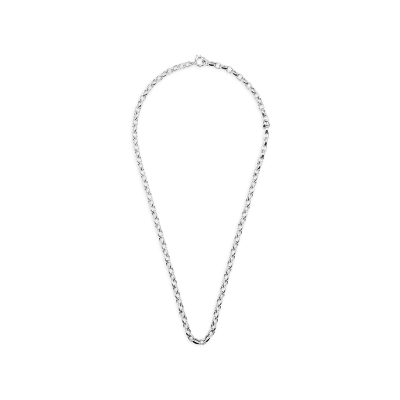 New York Chain Kette Jewelry sammi-maria 925 Silver S (45cm)