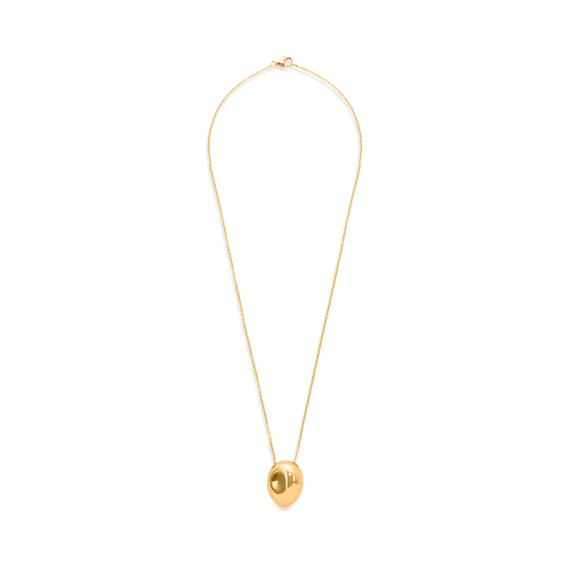 Paris Arc Kette Jewelry sammi-maria 24ct Gold Vermeil S (45cm)