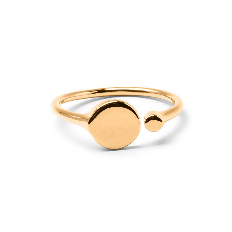 Pure Happiness Ring Jewelry stefanie-giesinger
