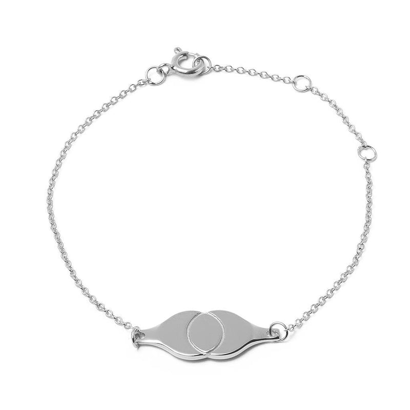 Pure Heart Armband Jewelry stefanie-giesinger 925 Silver