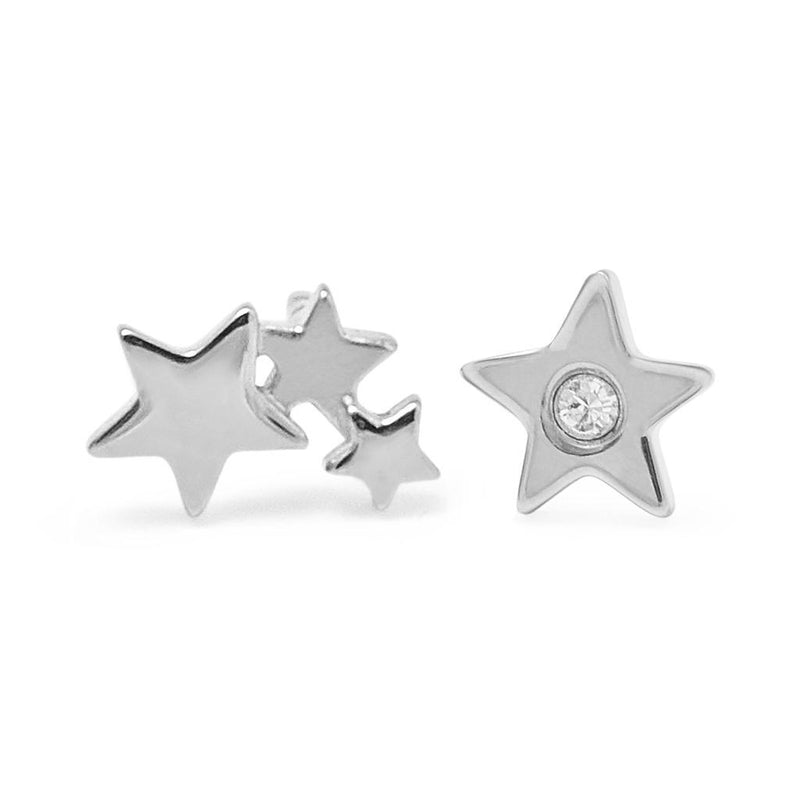 Shooting Star #2 Jewelry haley-wight 925 Silver